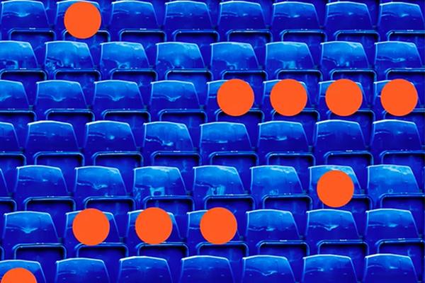 optimised stadium capacity