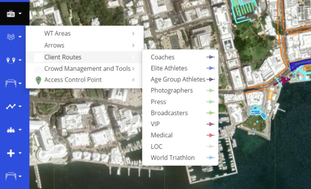 OnePlan for Triathlons platform