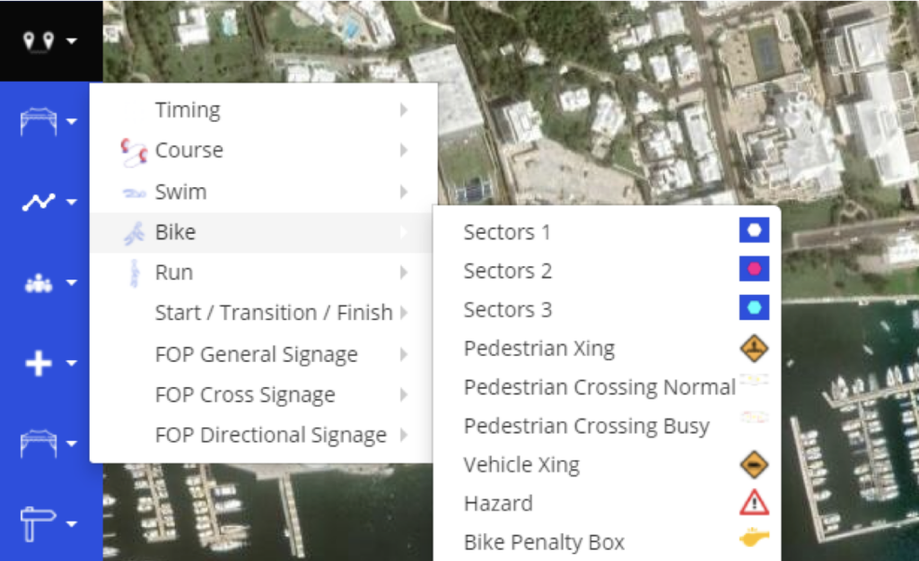 OnePlan for Triathlons planning