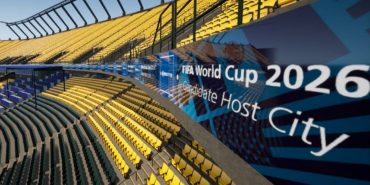 Venue Twin FIFA 2026 World Cup branding