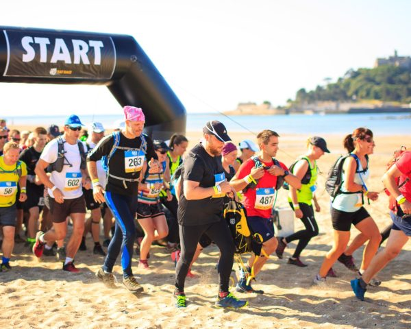 Rat Race uses OnePlan for its Man vs Coast event