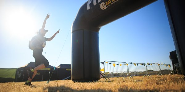 Rat Race uses OnePlan for Man vs Coast event